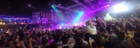 The best nightclubs to party!