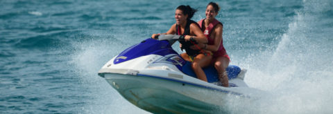 The Best Water Sports in Magaluf